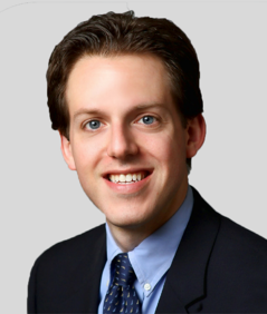 Daniel Friedmann grey bg