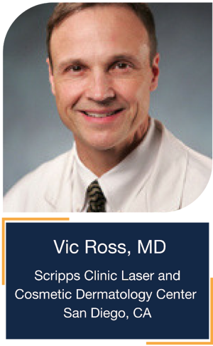 Dr. Vic Ross