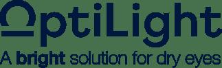 Optilight + tag line